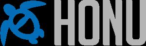 株式会社HONUのロゴ