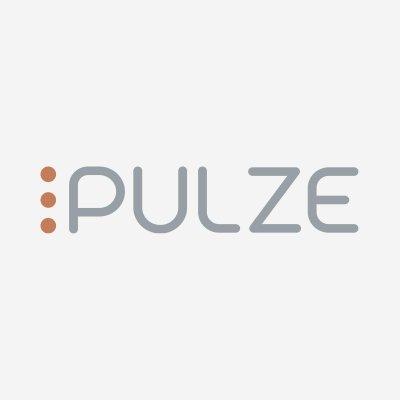 PULZEのロゴ
